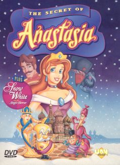 The Secret of Anastasia