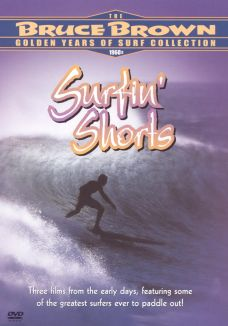 Surfin' Shorts