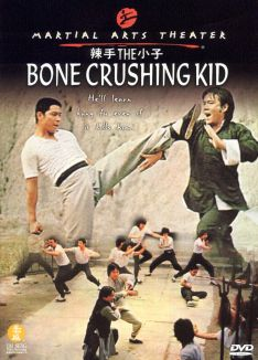 Bone Crushing Kid