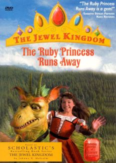 Jewel Kingdom: The Ruby Princess Runs Away