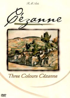 Three Colors Cézanne