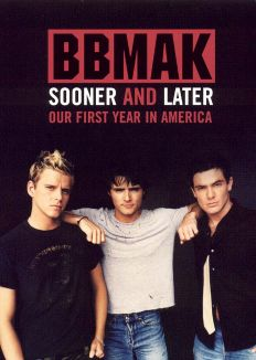BBMAK: Sooner and Later - Our First Year in America