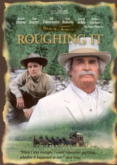 Mark Twain's 'Roughing It'