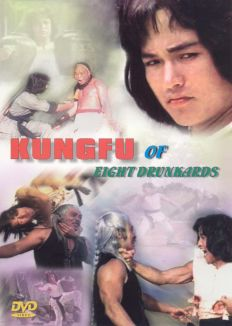 Kung Fu of the Eight Drunkards