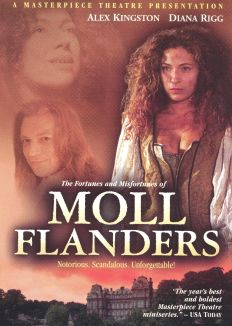 The Fortunes and Misfortunes of Moll Flanders
