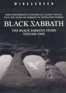 The Black Sabbath Story, Vol. 1: 1970-1978