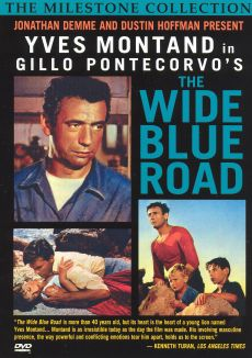 The Wide Blue Road