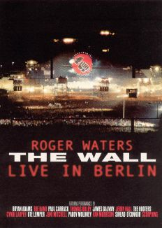 Roger Waters: The Wall Live in Berlin