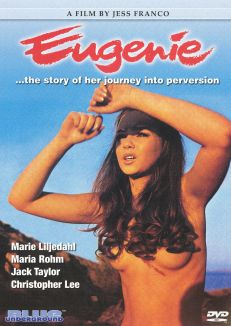 Eugenie, The Story of Her Journey Into Perversion
