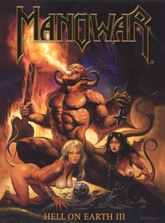 Manowar: Hell on Earth Part III