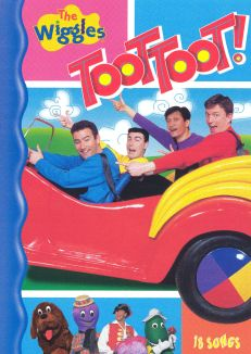 The Wiggles - Toot Toot