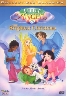 Little Angels: Brightest Christmas