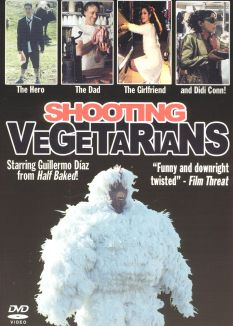 Shooting Vegetarians