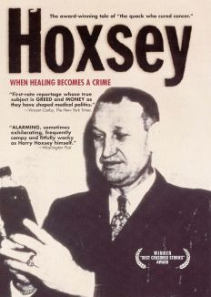 Hoxsey: Quacks Who Cure Cancer?