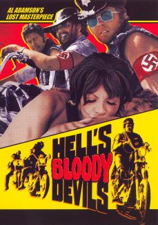 Hell's Bloody Devils