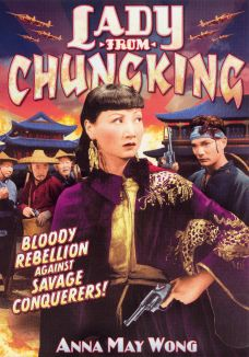 Lady from Chungking