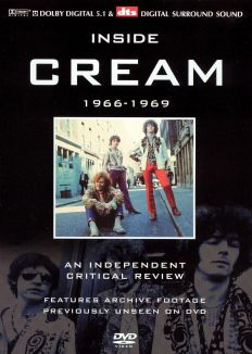 Inside Cream: A Critical Review 1966-1969
