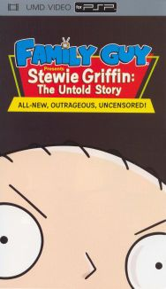 Family Guy Special: Stewie Griffin, The Untold Story