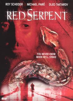 Red Serpent