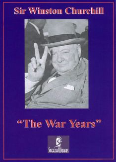 Sir Winston Churchill: War Years