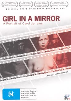 Girl in a Mirror