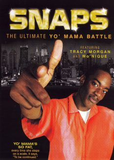Snaps: The Ultimate Yo' Mama Battle