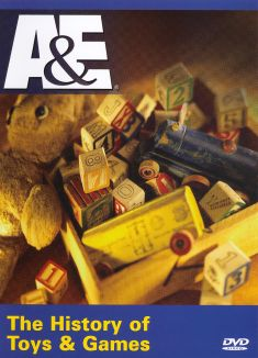 The History of Toys and Games