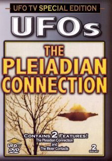 The Pleiadian Connection