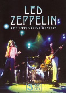Led Zeppelin: The Definitive Review