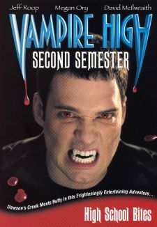 Vampire High Second Semester