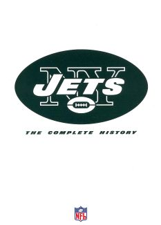 NFL: History of the New York Jets
