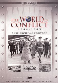 The World In Conflict: 1944-1945