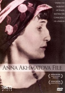 The File of Anna Akhmatova