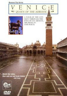 Museum City Series: Venice - Queen of the Adriatic