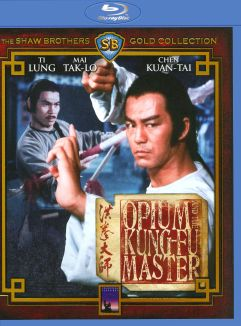 Opium and the Kung-Fu Master