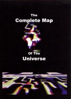The Complete Map of the Universe