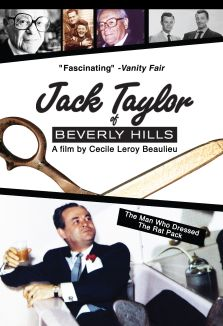Jack Taylor of Beverly Hills