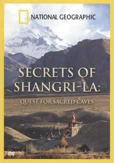 Secrets of Shangri-La