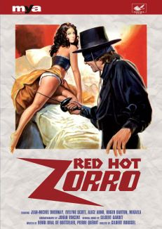 Red Hot Zorro