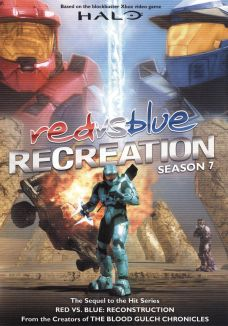 Red vs. Blue: Season 7 - Recreation