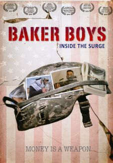 Baker Boys: Inside the Surge