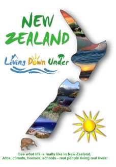 New Zealand - Living Down Under