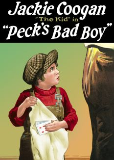 Peck's Bad Boy