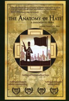 The Anatomy of Hate: A Dialogue to Hope