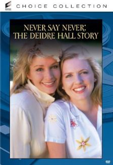 The Deidre Hall Story