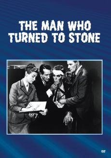 The Man Who Turned to Stone