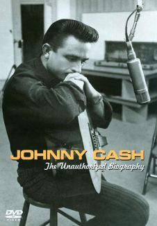 Johnny Cash: The Unauthorised Biography