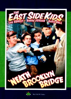 'Neath Brooklyn Bridge