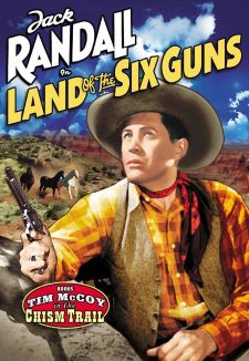 Land of Six Guns