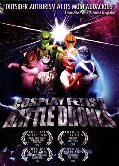 Cosplay Fetish Battle Dromes